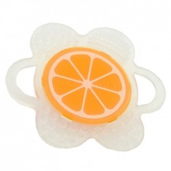 Gryzak Flower Fruit Orange...