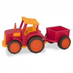 Traktor Wonder Wheels B.Toys